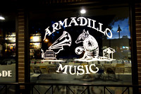 Armadillo Music, Davis California