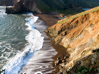 Tennessee Valley, Marin County, Ca